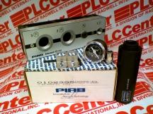 PIAB VACUUM PRODUCTS M25B6-EN