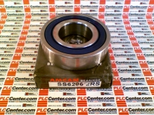 AMCAN SS6206-2RS