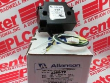 ALLANSON 2260-TP