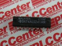TI SEMICONDUCTOR SN74ALS241AN
