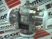 MCF VALVE TSF66TF1-L2/L1-1IN-KCE