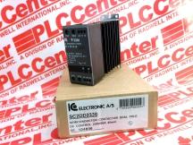 IC ELECTRONIC SC-2-DD-2330