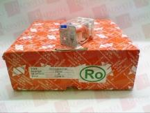 ELECTRO MATIC RCP11-003-12DC
