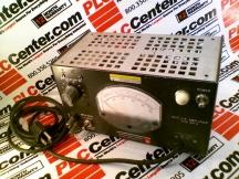 GENERAL RADIO 1216-A
