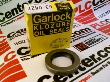 GARLOCK KLOZURE 63-0427