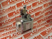 CO AX VALVES INC 3-HPB-H-32