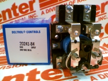 DELTROL FLUID PRODUCTS 20241-84