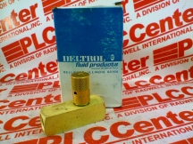 DELTROL FLUID PRODUCTS EF30B