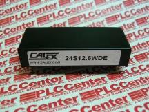 CALEX 24S126WDE