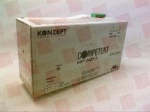 KONZEPT NSP-2420-3
