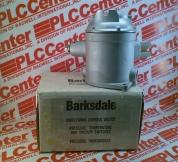 BARKSDALE D2X-H18SS-UL