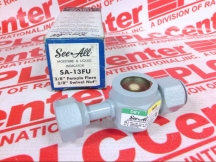 SEEALL INDUSTRIES INC SA-13FU