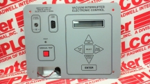 G&W ELECTRIC 31606-11/2R2