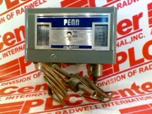 PENN CONTROLS P72NA-1