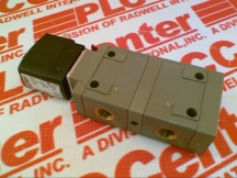 BURKERT EASY FLUID CONTROL SYS 5413-G-1/4-NPT1/4-145-120/60