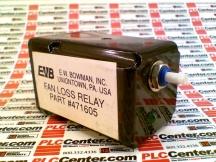 EW BOWMAN 471605