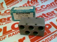 MILLER FLUID POWER 320-502