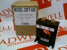 WEI 2SFT-600