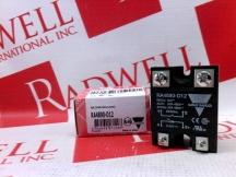 ELECTRO MATIC RA4890-D12
