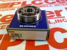 RBI BEARING 6200-C3