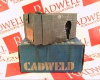 CADWELD HDVNC2GLH