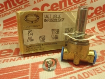 PARKER GOLD RING 04F2502122CCF