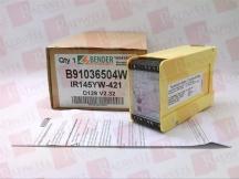 BENDER B-910-36504-W