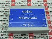 COSEL ZUS252405