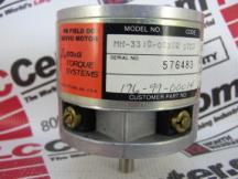 EG&G TORQUE SYSTEMS MH-3310-053D2