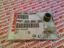 RAYMOND CORP 828-004-394