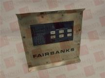 FAIRBANKS SCALE H90-167-1