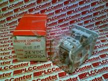 BROYCE CONTROL B152E-24VDC