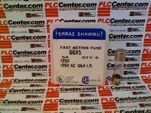 FERRAZ SHAWMUT GGX-5
