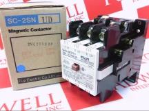 FUJI ELECTRIC 2NC2F0B22