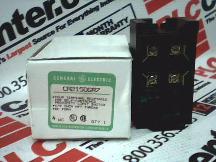 GENERAL ELECTRIC CR215DGR7