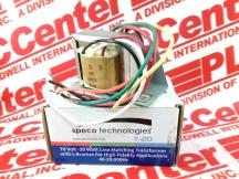 SPECO TECHNOLOGIES T20