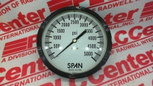 SPAN INSTRUMENTS 05-0021T