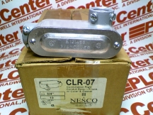 NESCO INC CLR-07