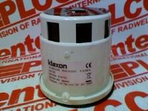 KLAXON SIGNALS 18-980226