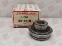 AMI BEARINGS SER202