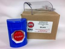 SCIENTIFIC TECHNOLOGIES INC SS-2418