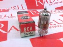 RCA 5GM6