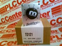 MAXITROL TD121