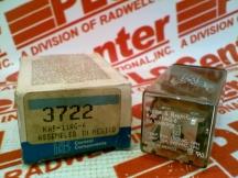 P&B KAP-11AG-6