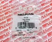 HILLMAN 881551