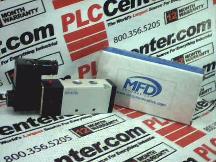 MFD PNEUMATICS M4V310-08-24VDC