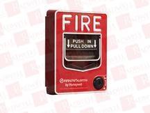 FIRE LITE BG-12