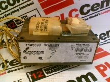 ADVANCE BALLAST 71A5390