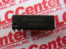 DSC COMMUNICATIONS MC34050P