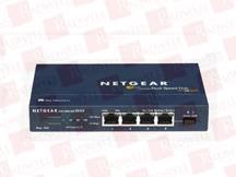 NETGEAR DS104